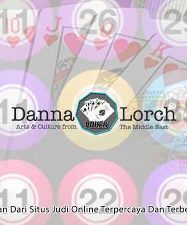 Situs Judi Online Terpercaya Dan Terbesar - Situs Poker Online